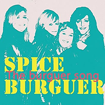 The Burguer Song - Single