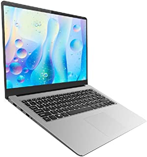 【 Office付き/大容量SSD搭載】 1.8kg薄型軽量15.6インチノートパソコン 高速CPU 大容量メモリー搭載 高性能PC 無線LAN対応 初期設定不要 Win10大画面ノートPC 6時間連続使用可能 (メモリー容量(RAM):8G,...