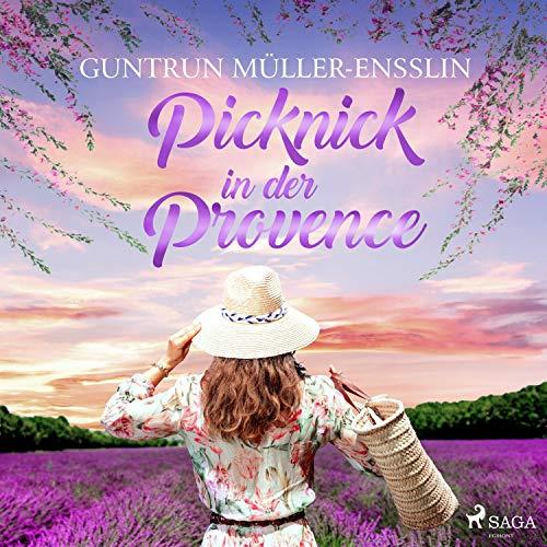 Picknick in der Provence Titelbild
