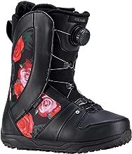 Ride Sage Boa Coiler Womens Snowboard Boots