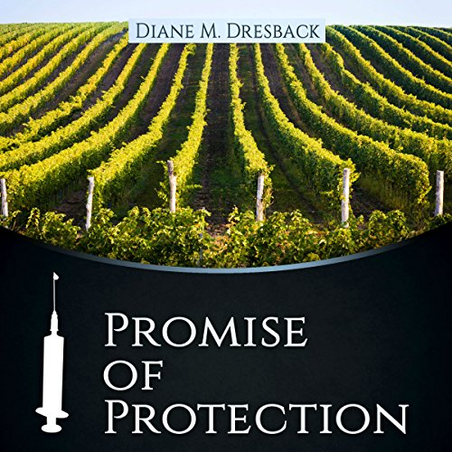 Promise of Protection audiobook cover art