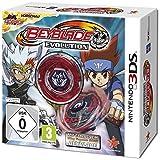 Beyblade - Evolution (Collector's Edition)
