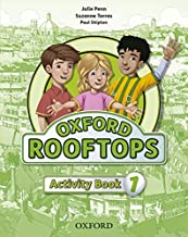 Rooftops 1: Activity Book