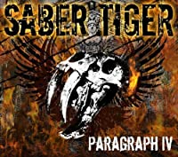 PARAGRAPH 4(2CD+DVD) by Saber Tiger (2011-12-28)