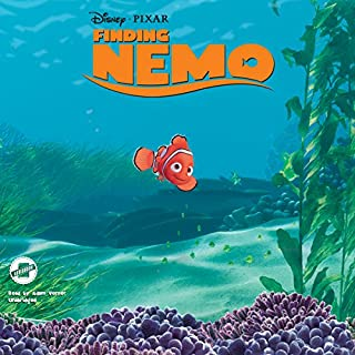 Finding Nemo cover art