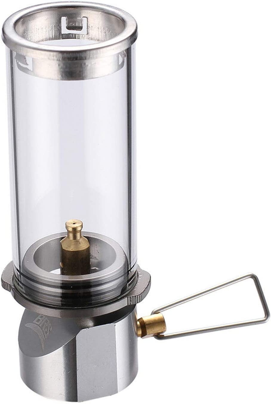 BRS New Orleans Mall Outdoor Gas Lantern Dreamlike Denver Mall Candle Portable Lamp Lant Tent