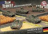 Team Yankee West German Marder Zug by Battlefront Miniatures