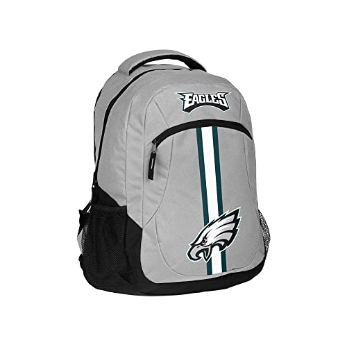 4cdc573fab8 Forever Collectibles NFL Team Logo Action Backpack