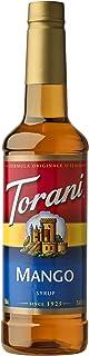 Torani Syrup, Mango, 25.4 Ounce (Pack of 1)