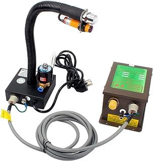 YUCHENGTECH Joniserande luftorm antistatisk joniserare industriell elektrostatisk eliminator neutralisera statisk elektric...