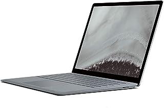 "Microsoft Surface Laptop 2 Platino Portátil 34,3 cm (13.5"") 2256 x 1504 Pixeles Pantalla táctil 1,60 GHz 8ª generación de ..."