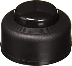 Satco 80-1163 Step-On-Button On/Off Push Switch, color