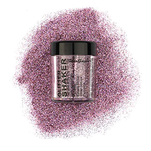 Stargazer Products Starlight Glitzer Streudose, Pink Nebula, 1er Pack (1 x 5 g)