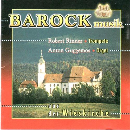 Barockmusik aus der Wieskirche