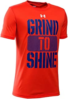 grind to shine apparel