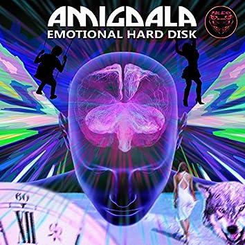 Emotional Hard Disk