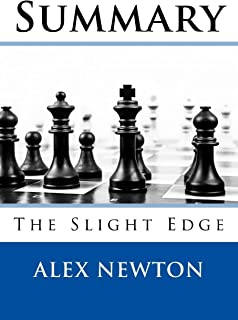 Summary: The Slight Edge