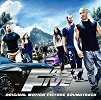 Fast & Furious 5 by Various Artists (2011-09-21)