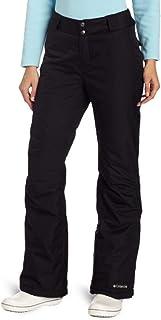 Columbia Sportswear Women's Plus Bugaboo Pant, Atoll, 1X