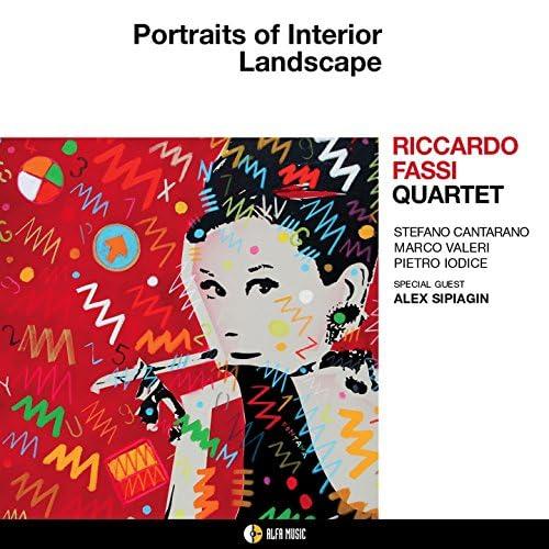 Riccardo Fassi Quartet feat. Pietro Iodice, Marco Valeri, Stefano Cantarano & Alex Sipiagin