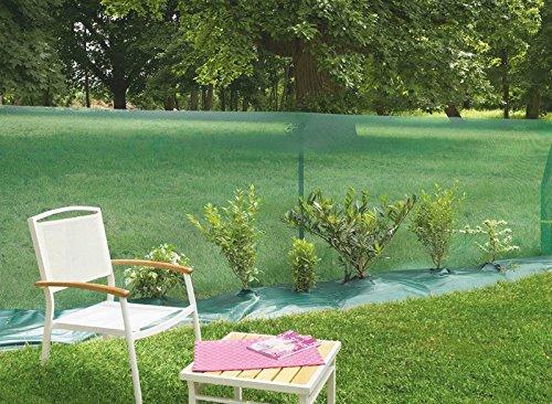 Intermas - Brise-vent vert Windanet 1m50 x 30m