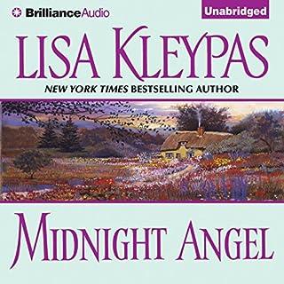 Midnight Angel: A Novel audiobook cover art