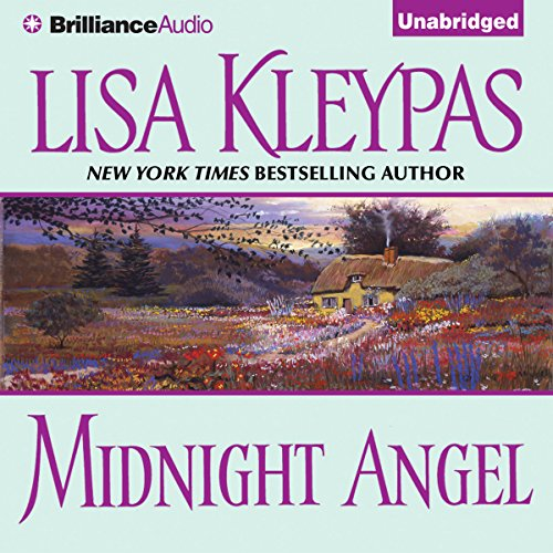 Midnight Angel: A Novel audiobook cover art