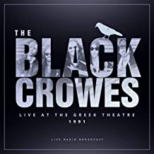 Live at The Greek Theatre 1991 (Live)