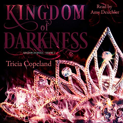Kingdom of Darkness Titelbild