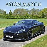 Aston Martin 2020: Original Avonside-Kalender [Mehrsprachig] [Kalender] (Wall-Kalender) - Avonside Publishing