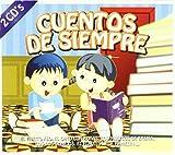 Cuentos De Siempre Vol.4   2cd