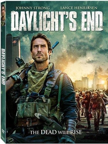 Daylight's End [DVD] Nebraska