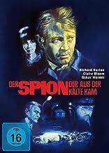 Der Spion, der aus der Kälte kam - Special Edition Mediabook (Filmjuwelen) (+ DVD)