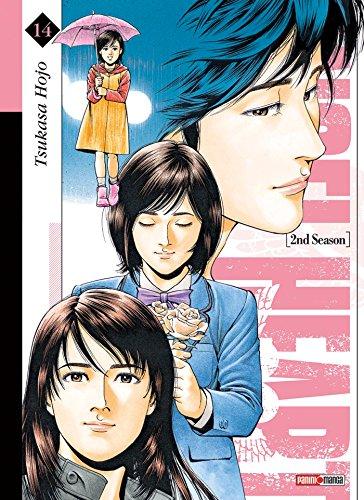 Angel Heart Saison 2 T14
