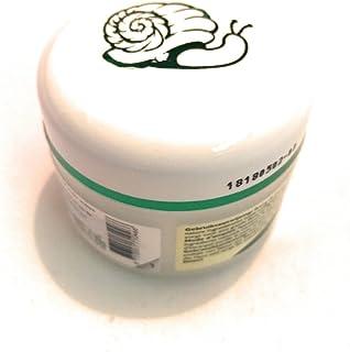 Crema de baba de caracol para la limpieza facial ayuda a eliminar acné y espinillas el cicatrizado y actúa contra la pi...