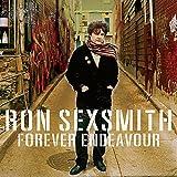 Songtexte von Ron Sexsmith - Forever Endeavour