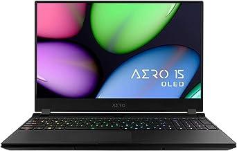 "[2020] Gigabyte AERO 15 OLED XB Thin+Light High Performance Laptop, 15.6"" 4K UHD OLED Display w/ 100% DCI-P3, GeForce RTX ..."