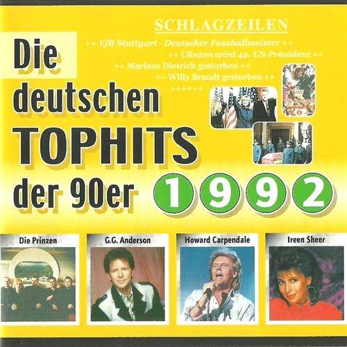 Deutschen Tophits