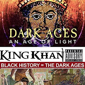 #TheDarkAges