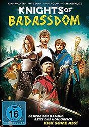 """10 Dinge, die ich von """"Knights of Badassdom"""" gelernt habe"""