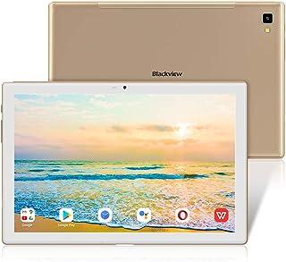 Tablet 10.1 Pulgadas Android 10, Blackview Tab 8E Tableta Octa-Core 1.6 GHz, 5G WiFi, 1920 * 1200 FHD+, 6580mAh, Cámara Du...