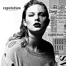 Reputation (Japan Deluxe Edition) [w/ DVD, Limited Edition]