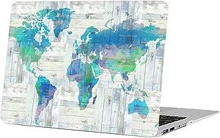 MonsDirect A1932 - Carcasa rígida de Goma para MacBook Air