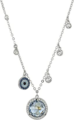 Lucy Round Necklace