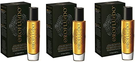 Orofluido Beauty Elixir for Hair 3.38oz/100ml (Set of 3)