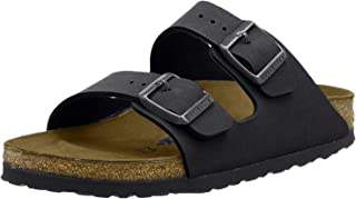birkenstock arizona amalfi black