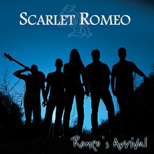 Romeo's Arrival