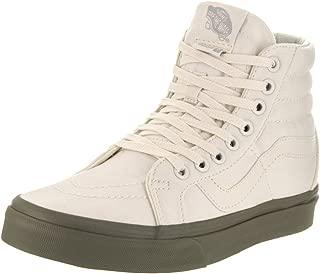 Sk8-Hi Reissue Vansguard Ankle-High Canvas Skateboarding Shoe