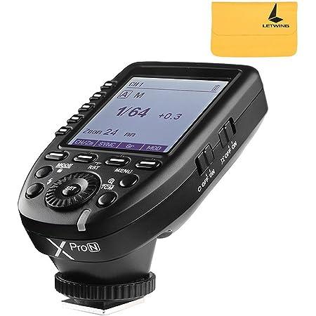 Godox Xpro N Ttl 2 4 G Wireless Hss Flash Trigger Kamera
