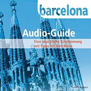 Reiseführer Barcelona                   Autor:                                                                                                                                 Karoline Gimpl                               Sprecher:                                                                                                                                 Bernt Hahn                      Spieldauer: 1 Std. und 11 Min.     3 Bewertungen     Gesamt 3,3